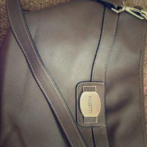 NEW Rossetti shoulder purse